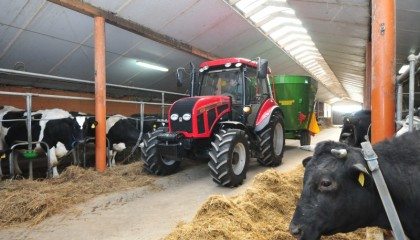 Трактор Pronar 5222