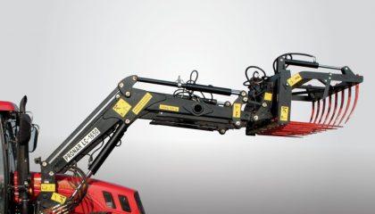 Фронтальный погрузчик Pronar LC-1650
