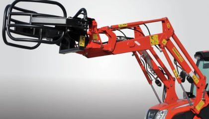 PRONAR LC2 front loader