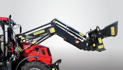 PRONAR LC4 front loader