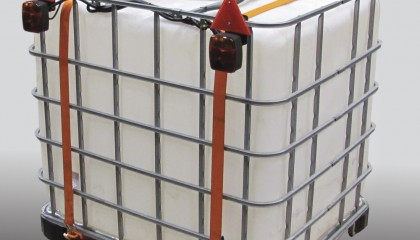 Wasserbehälter R1000