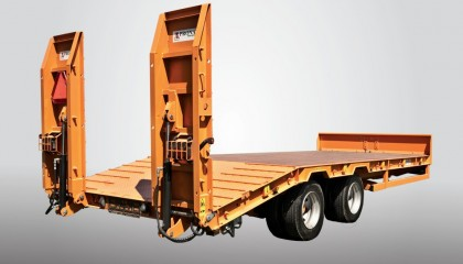 PRONAR trailer RC2100