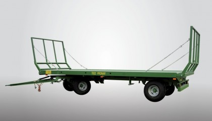 Anhänger PRONAR T022M