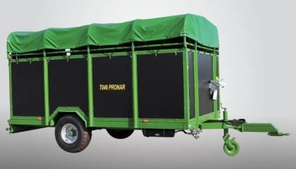 Anhänger PRONAR T046