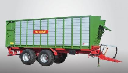 PRONAR trailer T400