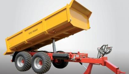 PRONAR trailer T679/2