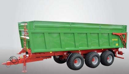 Anhänger PRONAR T682
