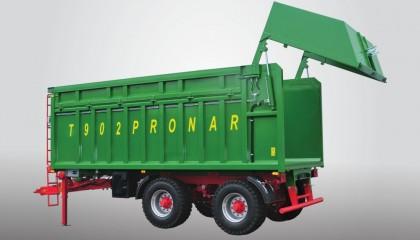 Przyczepa PRONAR T902