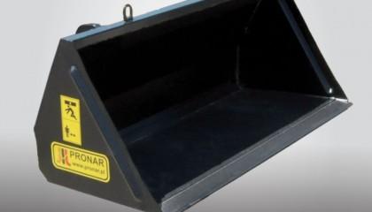 PRONAR bucket for bulk materials