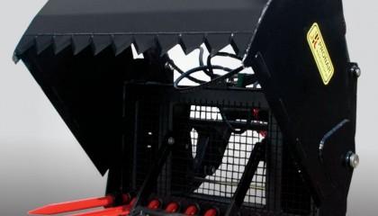 PRONAR silage cutter WK1.5