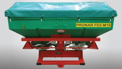 Spreader FD2-M10