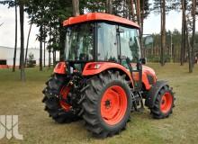 Ciągnik KIOTI RX6020C