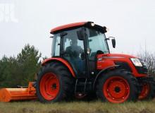 Ciągnik KIOTI RX7320C