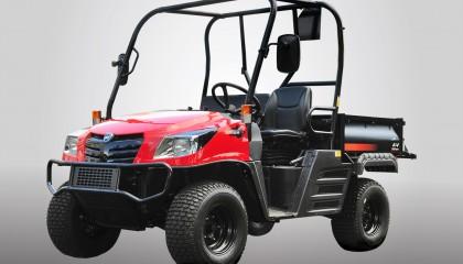 Pojazd wielofunkcyjny Kioti MEC2210