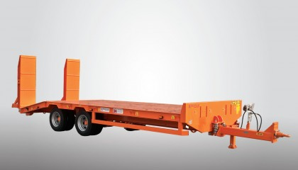 PRONAR trailer RC2100/2