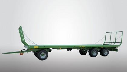 Anhänger PRONAR T026M