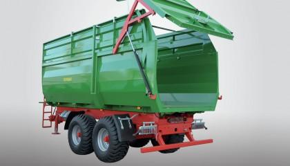 Anhänger PRONAR T700