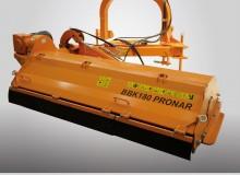Kosiarka bijakowa tylno-boczna PRONAR BBK180