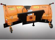 Pług odśnieżny PRONAR Kacper PU-2100