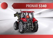 Ciągnik PRONAR 5340
