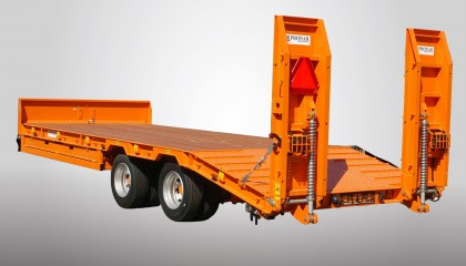 PRONAR trailer RC2100/1