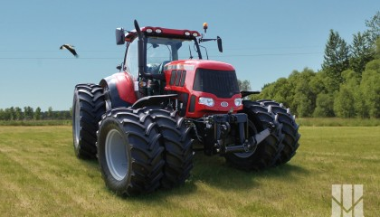 Tractor PRONAR 8140