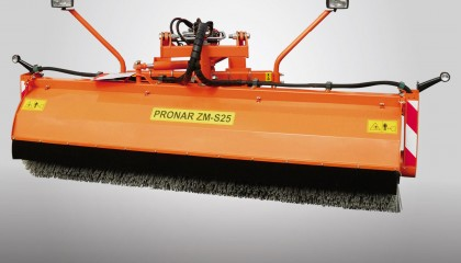 Sweeper PRONAR ZM-S25