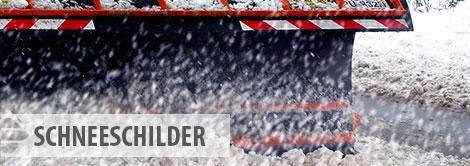 Schneeschilder Pronar