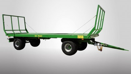 Anhänger PRONAR T025