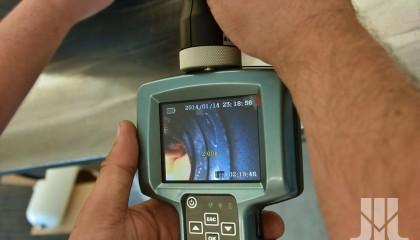 Endoscopic tests