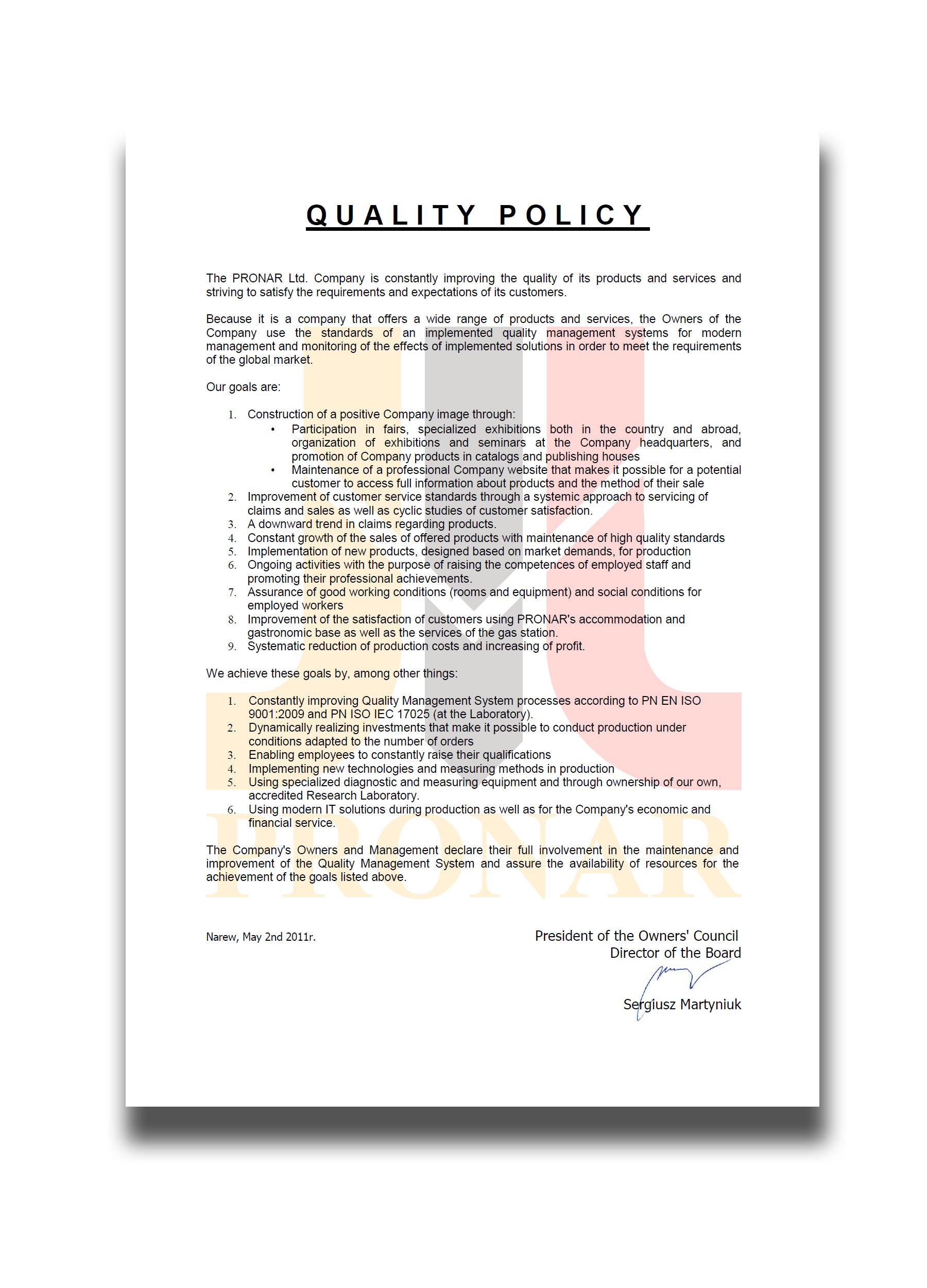 polityka-jakości
