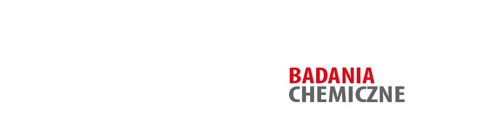 CBR slajder napis badania chemiczne