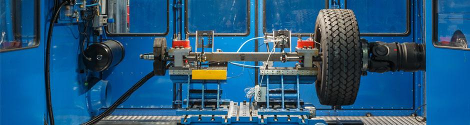 CBR slajder zdjęcie badania osi