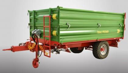 Anhänger PRONAR T654/2