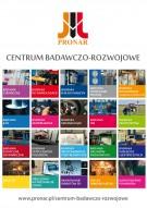 Centrum Badawczo Rozwojowe oferta