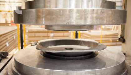 Исследования оптимизации колес