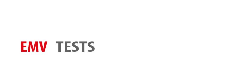 CBR slajder badania EMC DE