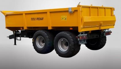 PRONAR trailer T679/3