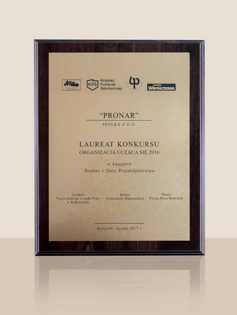 www_pronar_organizacjauczacasie