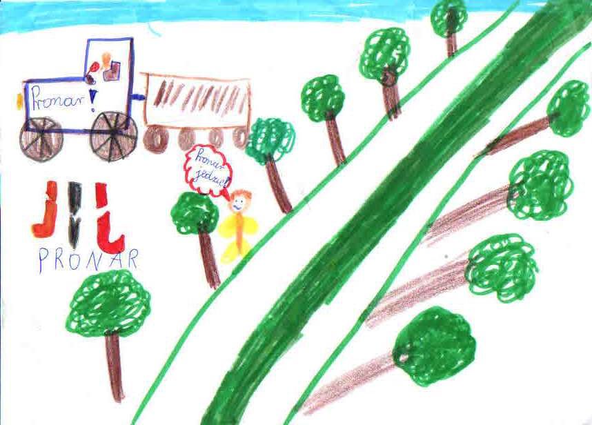 Maria, lat 9
