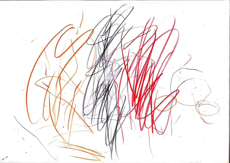 Michał, lat 1,4
