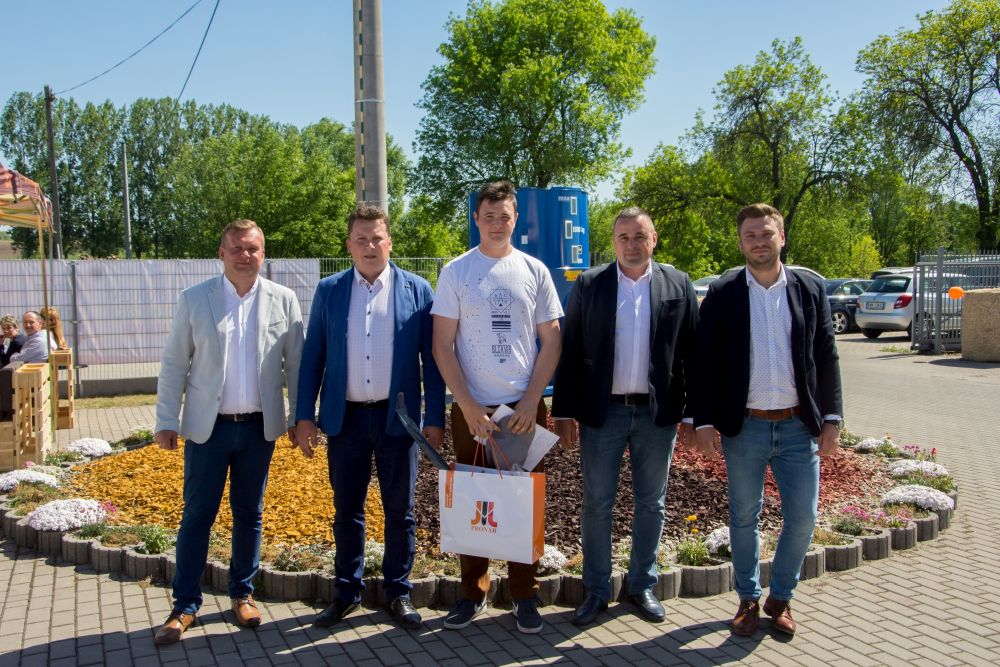 OPEN DAYS Andrzejewo 2018