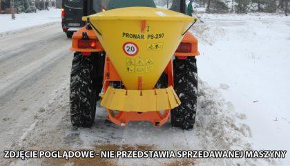 Posypywarka PRONAR PS250