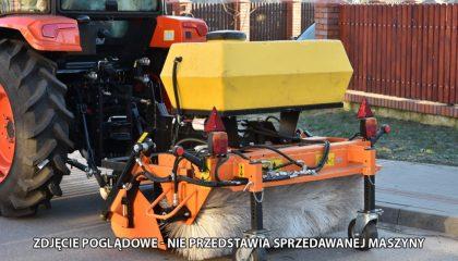 Zamiatarka ZM-1250
