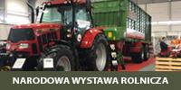 Narodowa Wystawa Rolnicza w Poznaniu