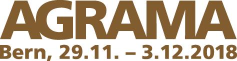 AGRAMA Messe 2018