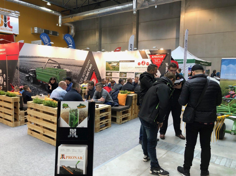 MAZURSKIE AGRO SHOW Ostróda 2019
