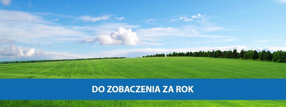 AGRO SHOW w Ostródzie