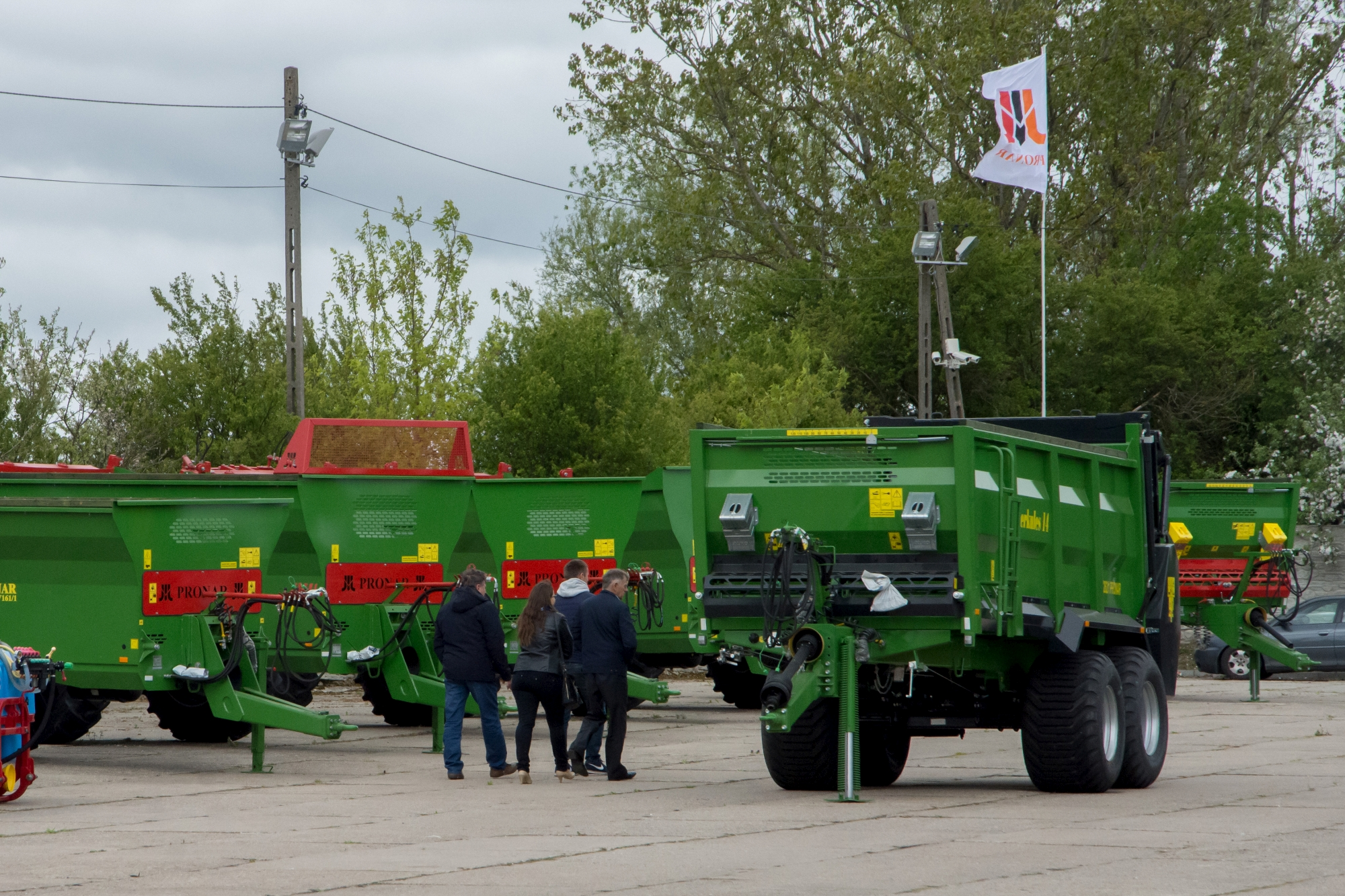 OPEN DAYS Andrzejewo 2019