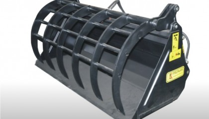 PRONAR grapple buckets